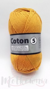 Coton 5  512 Miodowy